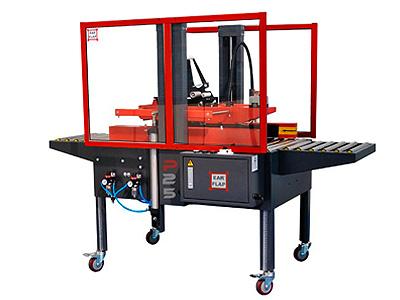 P25 Carton taping machine