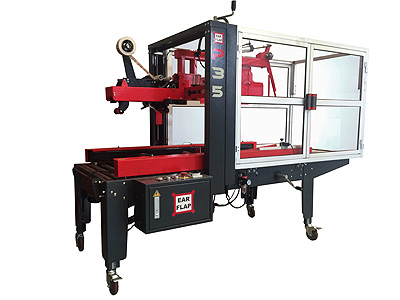 P35 Carton Taping Machine