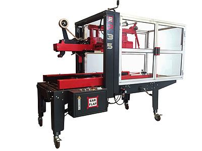 P35 Carton Taping Machine