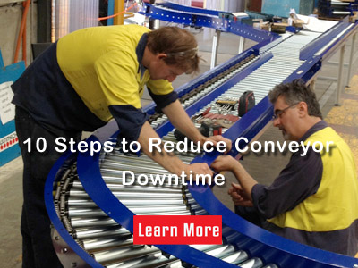Conveyor Maintenance Tips
