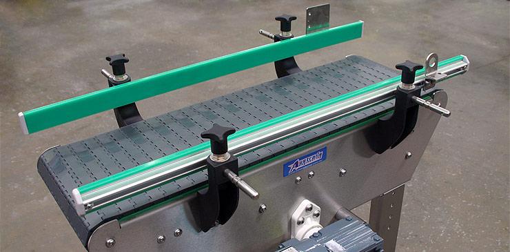 Modular Belt Conveyors Plastic Belt Conveyors